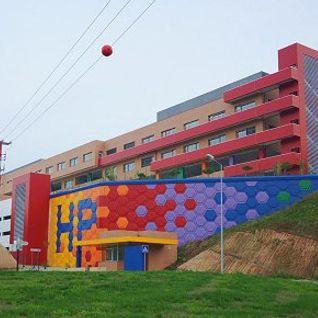 1111 Pediatria em Coimbra
