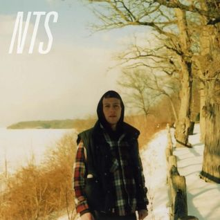 NTS 19/3/2014 w/ Special Guest Mark Aubert