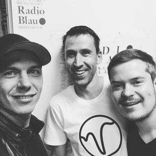 Electric #10 mit Daniel Stefanik - Sendung vom 20.09.16