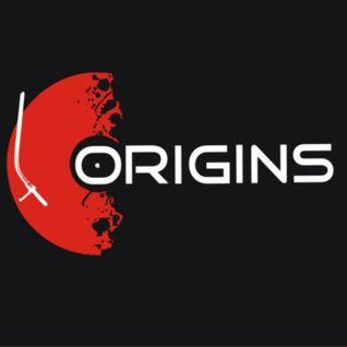 Origins November Mix