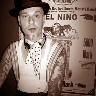 LADYLUCK RADIO SHOW 10 MENTAL INSTRUMENTALS PART 1 (DJ EL NINO)
