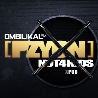 PODCAST OMBILIKAL_Xclu NOT4KIDS_by_PZYON