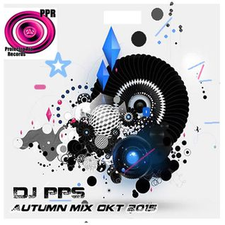 Autumn MIx Okt.2015 - DJ PPS