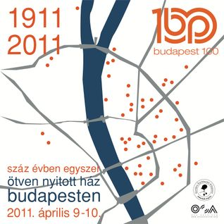 2011.04.08. Budapest 100!