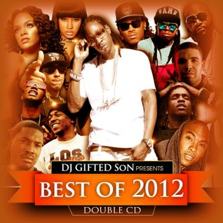 DJ GIFTED SoN - Best of 2012 (DISC 1)
