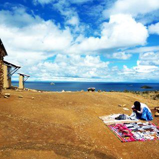 Radio Meztiza de Viaje por Bolivia