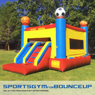SPORTSGYM for BOUNCEUP