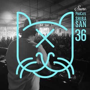 [Suara PodCats 036] Shiba San (Studio Mix)