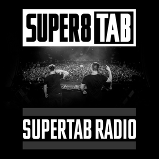 SuperTab Radio #110