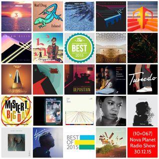 2015.12.30 (10+067) Best Of 2015