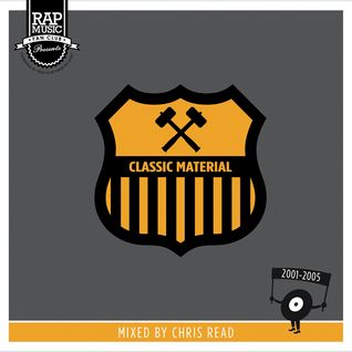 Classic Material Edition#15 (2001-2005)