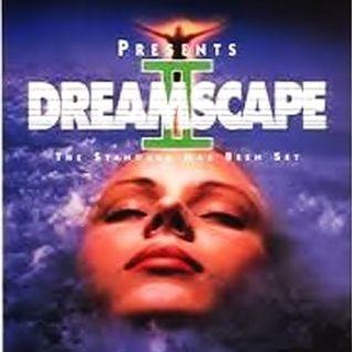 Ellis Dee & Swan-E @ Dreamscape II - The Sanctuary Milton - 28.02.1992