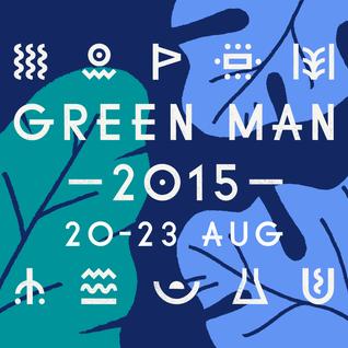 International Beats with Roundhouse Radio - Green Man Radio 2015