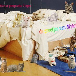 De groetjes van Mylou - 27/10/2014