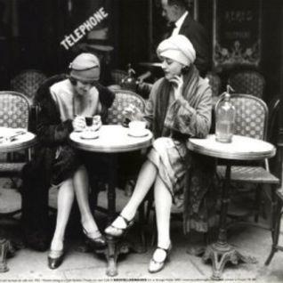 Traktir at Greek Street (breakfast) by Eric Tchaikovsky