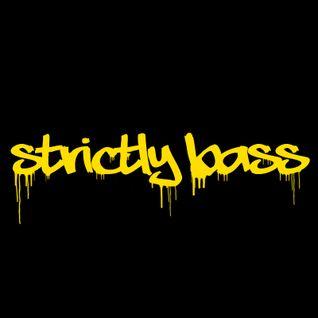SBI# 10 - StrictlyBassInvites - Buster