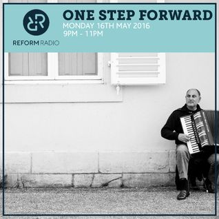 One Step Forward 16th May 2016