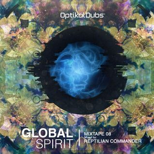 Optikal Dubs - Global Spirit (Mixed by Reptilian Commander)