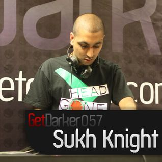 Sukh Knight - GetDarkerTV 57 - 27th July 2010