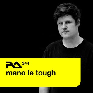 RA.344 Mano Le Tough
