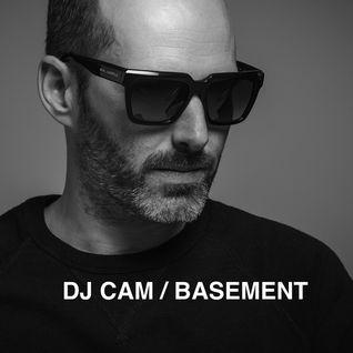 DJ Cam - Basement #7
