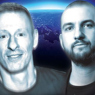 Rich B & Phil Marriott - Gaydio New Year Takeover 2015