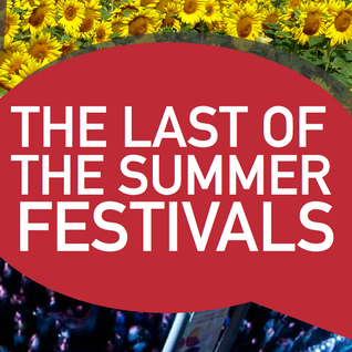 NI Music Weekly: The Last Of The Summer Festivals
