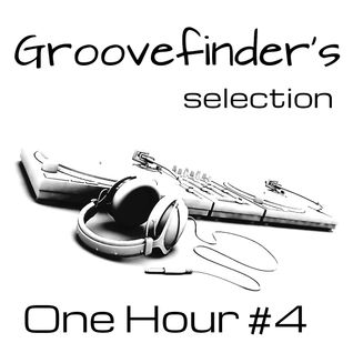 Groovefinder's Selection #4