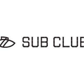 Harri - The Sub Club, Glasgow 1992-93  (1.A)