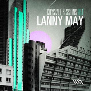 Lanny May, Jan 2012