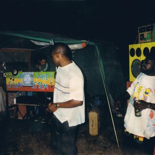 Crucial Vibes & Ire hifi - 5 the hard way DJ-Showcase Pt 1