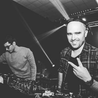 Dance Power # 73 DJ Pedro Carrilho, rádio Antena Livre , Portugal