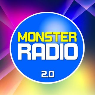 MONSTER RADIO # 07.02.2014