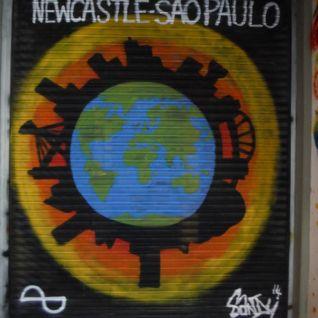 BR2UK: São Paulo Special