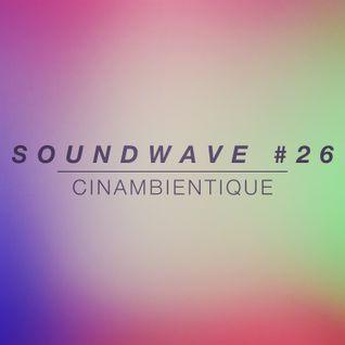 SOUNDWAVE #26