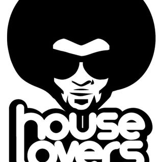 sergi erizzo to FRIDAY'S PROJECT eivissa -House Lovers- (summer'10)