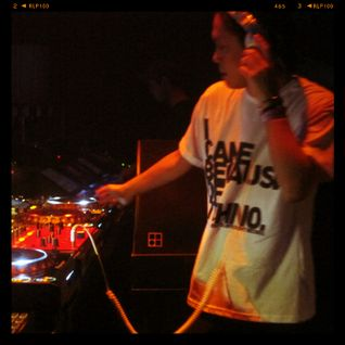Ken Ishii Live at WIRED CLASH, Tokyo - September 2014