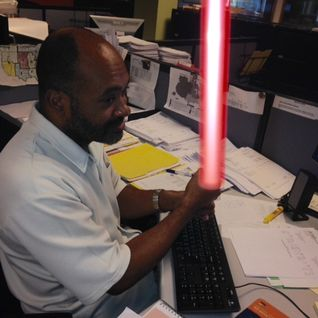 Radio BSOTS show #156 - Don't Fight The Force...