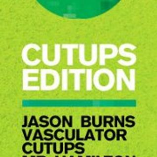 Cutups - Food Router