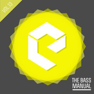 The Bass Manual Vol.13