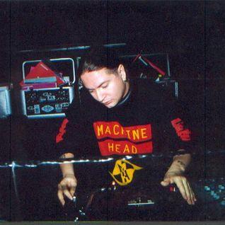 RICCI DJ live at ethos mama club, riccione italy 07.12.1990