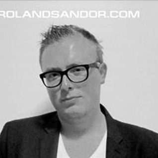 Roland Sandor FESTIVAL PROMO MIX 2013 SUMMER