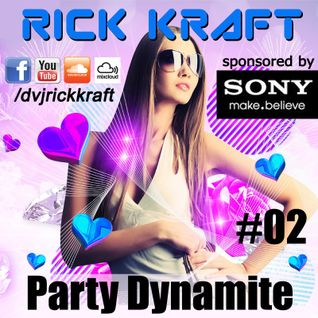 Rick Kraft Party Dynamite 02 2013-03