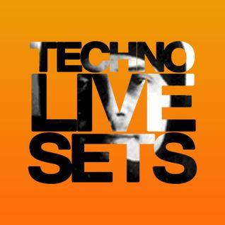 Cari Lekebusch - Promo Mix - 10-10-2012