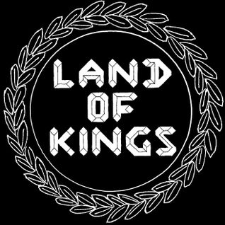 Land of Kings: Anna Greenwood's Dinner Disco