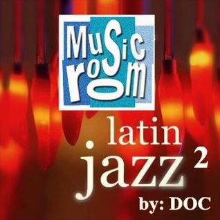 "A Latin Jazz Music Jam 2 - Feat. Ramon ""Mongo"" Santamaria (By: DOC 04.04.11)"