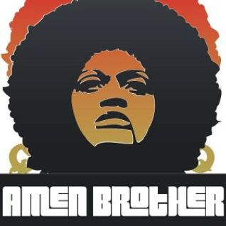 Amen Brother Vol4 by Niall Kirk