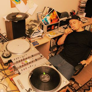 DJ Falcon aka funkyfalc - Hip Hop Sound Journey vol.1 / recorded 2006 unfinished & unreleased
