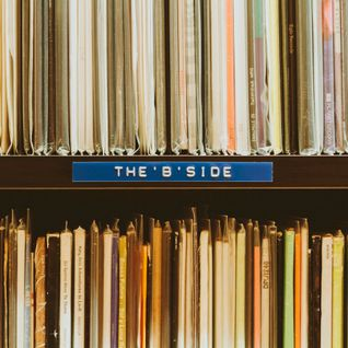 The B Side hosted by Gianni V - Wednesday 27 Feb 2013 with guest selector Gianfranco Stella