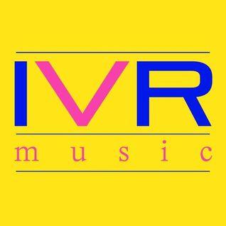 Jamie Richardson Convert Mix For Innervisions Radio 31/7/14
